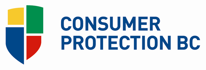 Consumer Protection of BC