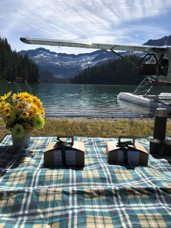 Phantom Lake Adventure Picnic