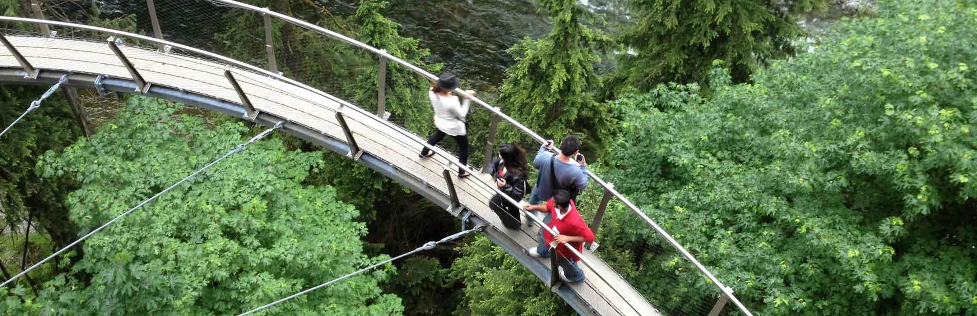 Evergreen Adventures Tours Photo