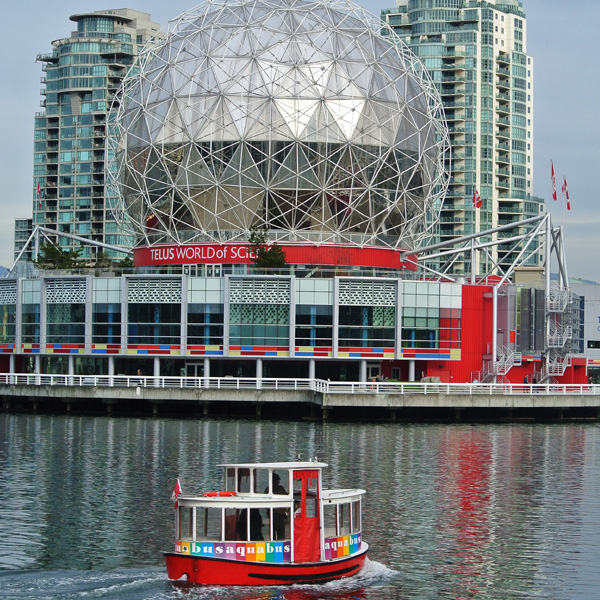 Essential Vancouver Tour