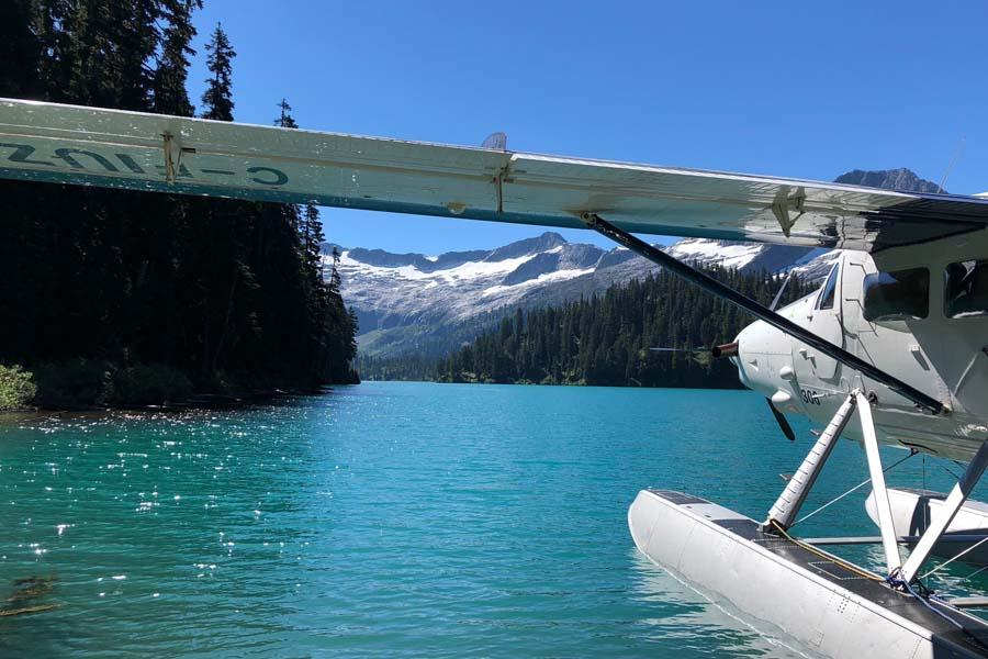 Phantom Lake & Seaplane Adventure