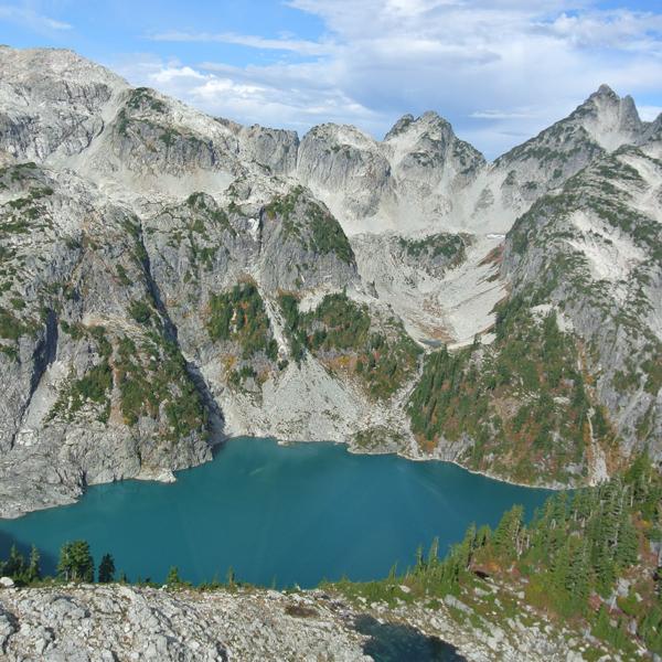 Evergreen Adventures - Heli, Lakes & Mountain Adventure