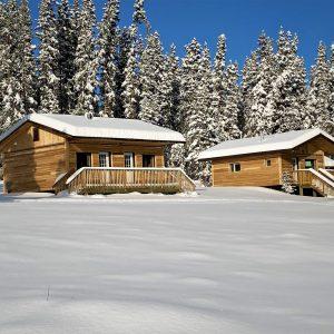 Winter Cabins 0160